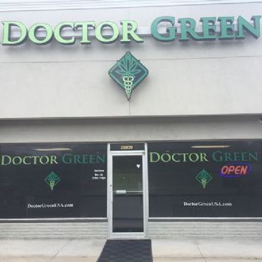 What To Expect On Your First Visit To A Doctor Green Dispensary