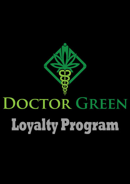 Dr Green Loyalty Program